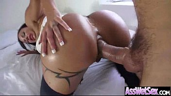 Kinky Hot Girl (jewels jade) With Big Butt Get Oiled And Anal Nailed video-11