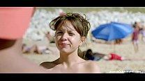 Margaux Rossi Hotel De Plage S02E04 2015