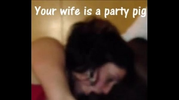 Your wife is a party pig for BBC: Episode 1 93 sec