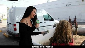 Money makes her cheat on a perfect guy 26