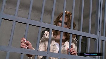 Natasha Brill And Goldie Divine Lesbian Prison Sex 26 min