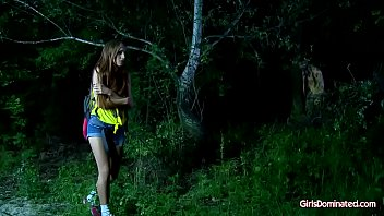 Babe lost in the woods 6 min