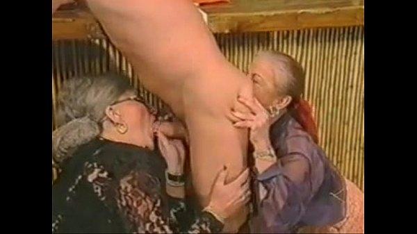 Extreme Old Ladies 63 min