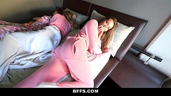 BFFS - Fucked All My Sisters Friends (Emma) (shyla) (liza) During Sleepover