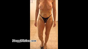 Perfect Body 61 Year Old Great Grandmother – DV 4 min