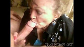 Granny Sucks Cock in the Nursing Home - More at cuntcams.net 5 min