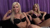 Anal Lick Fest -Helena Sweet And Kenzie Marie 35 min