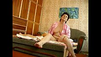 Russian mature with young boy hiddencam 22 min