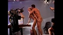 behinde the scene with briana banks