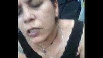 ¡AY DAME LECHE! TETONA MADURA ARGENTINA TATUADA CHUPANDO PIJA