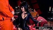 Elvira the Mistress - Midnight Madness w/ Gorgeous Horror Hostess Katrina Jade 8 min