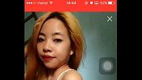 webcam girl asian 001 18 min