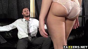 Danny Mountain anal fucks Mia Malkova so hard and deep 7 min
