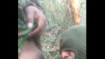 Militares Colombianos Calientes