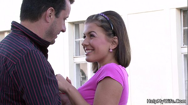 Stranger earns money for sharing his wife 6 min