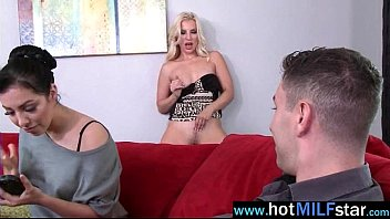 (ashley fires) Nasty Wild Milf Busy On Mamba Cock On Cam video-08