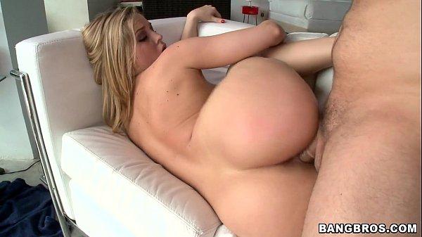 BANGBROS - Fat Juicy Sexy White Ass - Alexis Texas 3 min