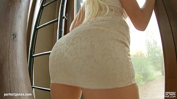 Givemepink Stunning Ivana Sugar pleasuring herself with her fingers and a nice b