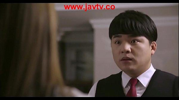 JAVTV.co - Korean Hot Romantic Movies - My Friend's Older Sister [HD] 86 min