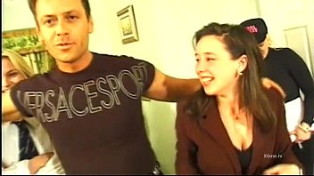 Young pussies and fresh asses at the Rocco Siffredi's court 21 min