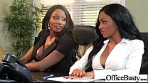 Hard Sex In Office With Big Round Boobs Sluty Girl (anya diamond jade jasmine) video-03 8 min