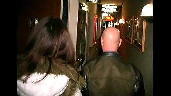 Dutch Threesome In The Cinema 13 min