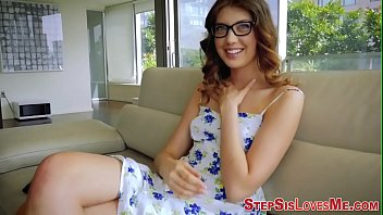Pov teen stepsis railed