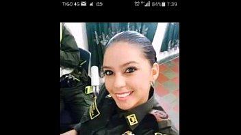 video porno de la policia del facebook