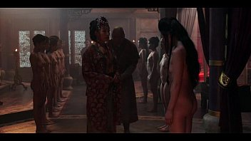Marco Polo - Feast - Season 1 Episode 3 60 min