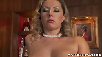Classy Mom Does Anal With Son 12 min