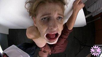 Faye Reagan - Freckled Freak 14 min