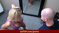 Spy Porn - Super hot girl gets fucked gorgeous nasty sex 25