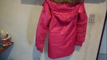 Nylon jacket test