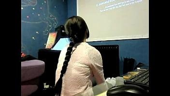 hairjob video 026