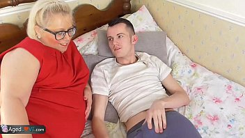AgedLove mature BBW Lexie fucked by Sam Bourne