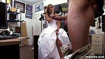 A bride's r.! - XXX Pawn