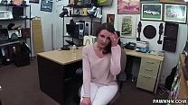 Customer's Wife Wants The D! - XXX Pawn 7 min