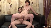 Casting Amateur French Couple Fucking Anal Sex 15 min