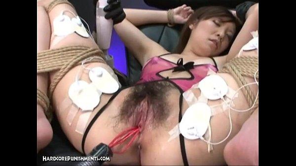Japanese Bondage Sex - Extreme BDSM Punishment of Ayumi (Pt. 13)