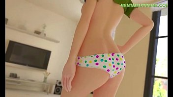 HentaiSupreme.COM - The Best Anime Ass You See Today 11 min