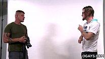 The Photo Studio - Dustin Steele, Anthony Jones