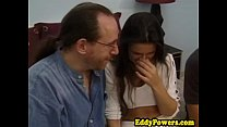 German retro amateur analfucked and fingered 10 min