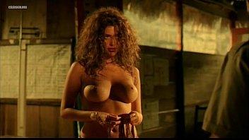 Angie Cepeda - Pantaleon y las visitadoras (1999) 7 min