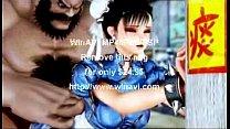 Chun-Li Winning Assault 13 min