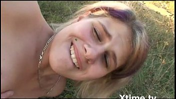 Young malicious teenager punished and fucked by farmer 26 min