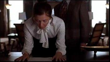 Secretary - Spanking Scene