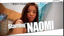 Naomi sucks and fucks