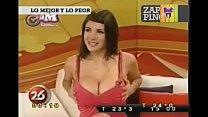 Andrea Rincon Tetotas 2 min