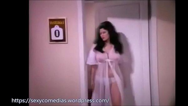 Las Ficheras (Sexi Comedia Cine Mexicano) 6 min