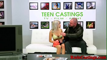 Tattooed teen pounded at b. casting